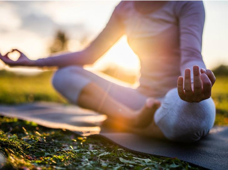 Фото №1 - Медитация по правилам: 7 опасных ошибок начинающих