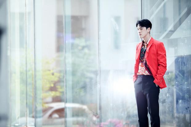 Фото №1 - Ким Чжон Хён извинился за свое поведение на съемках дорамы «Время» 🙏