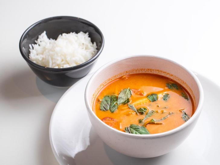 Фото №9 - Зимнее меню: 9 рецептов согревающих супов со всего мира
