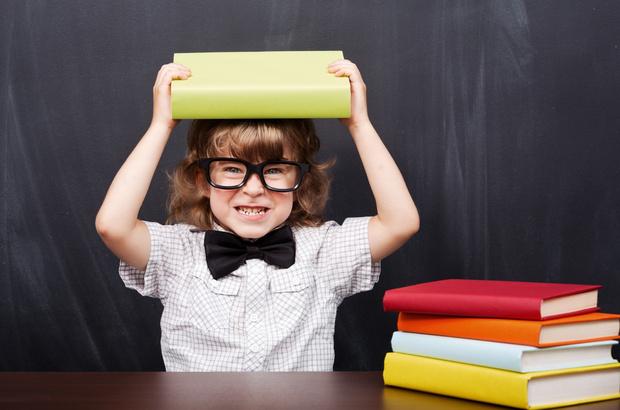 Фото №1 - «Сын почему-то не хочет учиться и скандалит»