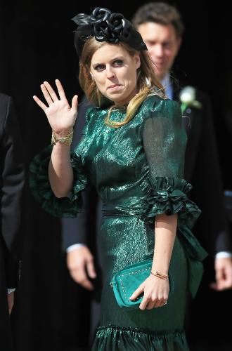 Фото №6 - Как прошла свадьба Элли Голдинг, бывшей возлюбленной принца Гарри
