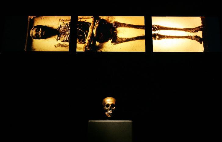 Фото №2 - «Умер и был похоронен»: жизнь, смерть и неразгаданные тайны Тутанхамона
