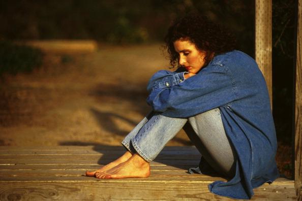 Фото №1 - Мужчины и женщины по-разному переносят депрессию