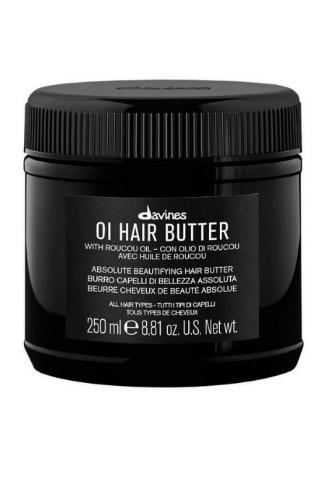Питательное масло для волос OI Hair butter от Davines