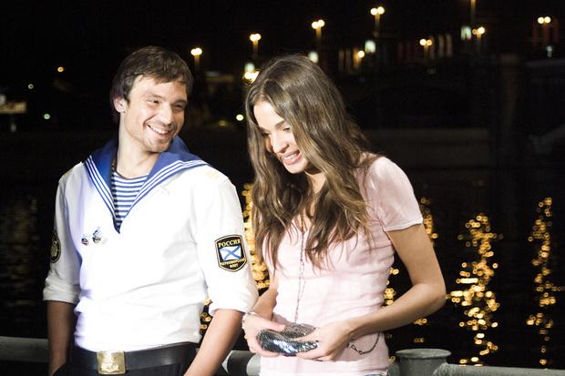 Кадр из фильма «Жара»
