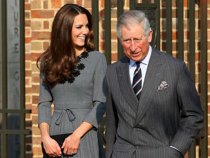 Фото №1 - В новом статусе: какой титул получит Кейт, когда Чарльз станет королем