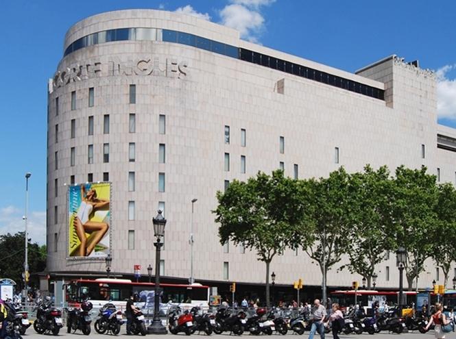 Фото №4 - Шопинг-гид по Барселоне: от люкса до аутлета
