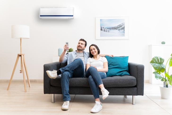 Как пользоваться кондиционером, чтобы не заболеть, как охладить квартиру в жару