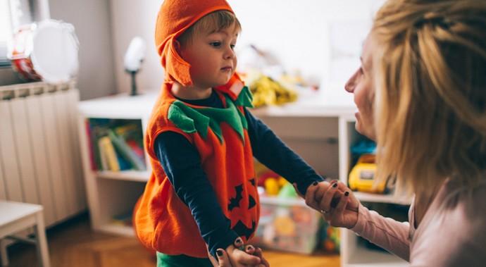 8 чувств, которых я не ожидала от материнства