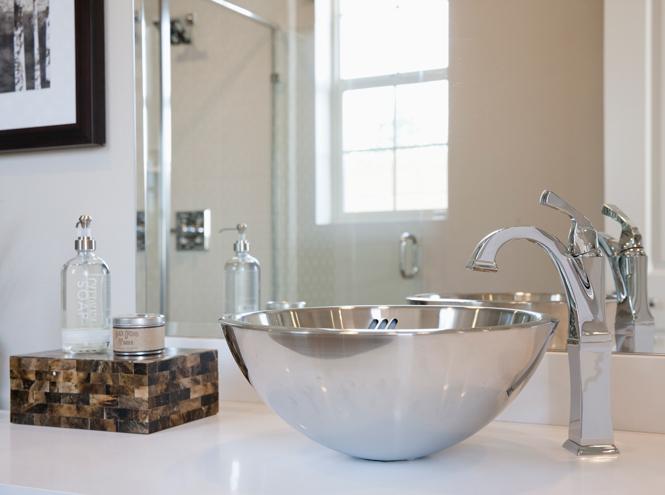 Фото №2 - 5 ошибок ремонта в ванной и как их избежать