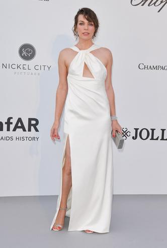 Фото №25 - Самые впечатляющие платья с гала-ужина amfAR 2019