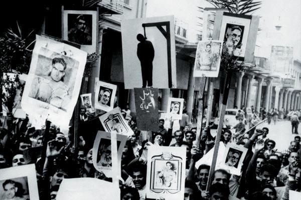Фото №1 - Нефть и кровь иракской революции