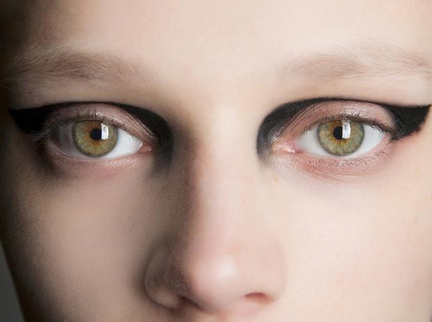 Фото №20 - Макияж по цвету глаз: как правильно расставить акценты