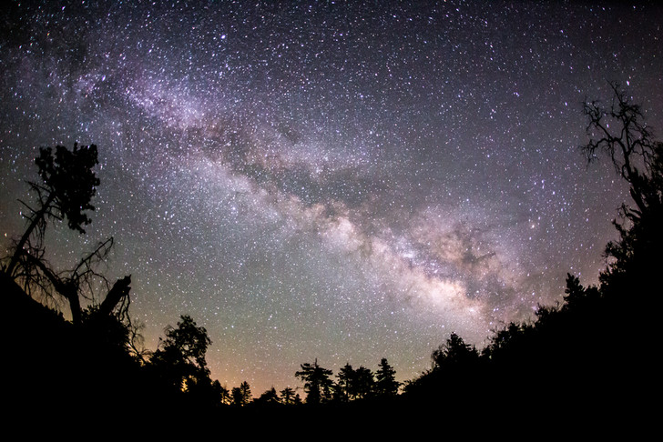 Фото №1 - Астрофизики обнаружили признаки умирания Млечного Пути