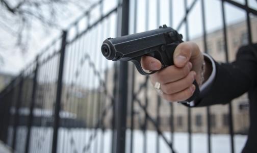 Фото №1 - Татарстанский стрелок: пожилой мужчина убил своего врача - ортопеда