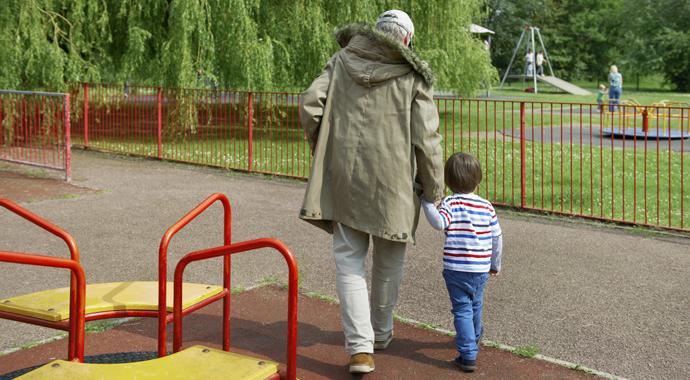 Супруг украл нашего ребенка: что делать?