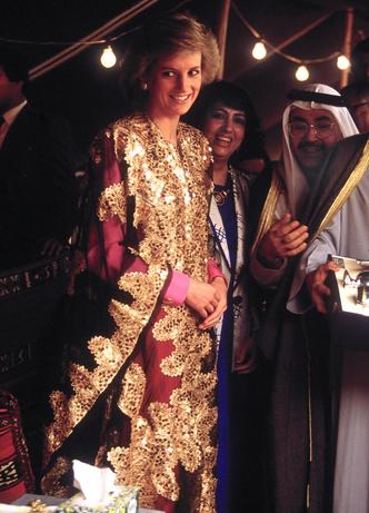 Фото №34 - Великолепный век: 50 лучших королевских образов за 100 лет