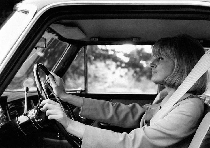 Фото №5 - «Начинка» для авто: интересные факты об изобретении автомобильных опций
