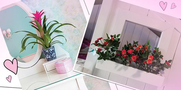 Фото №4 - 5 классных идей, как преобразить свою комнату!