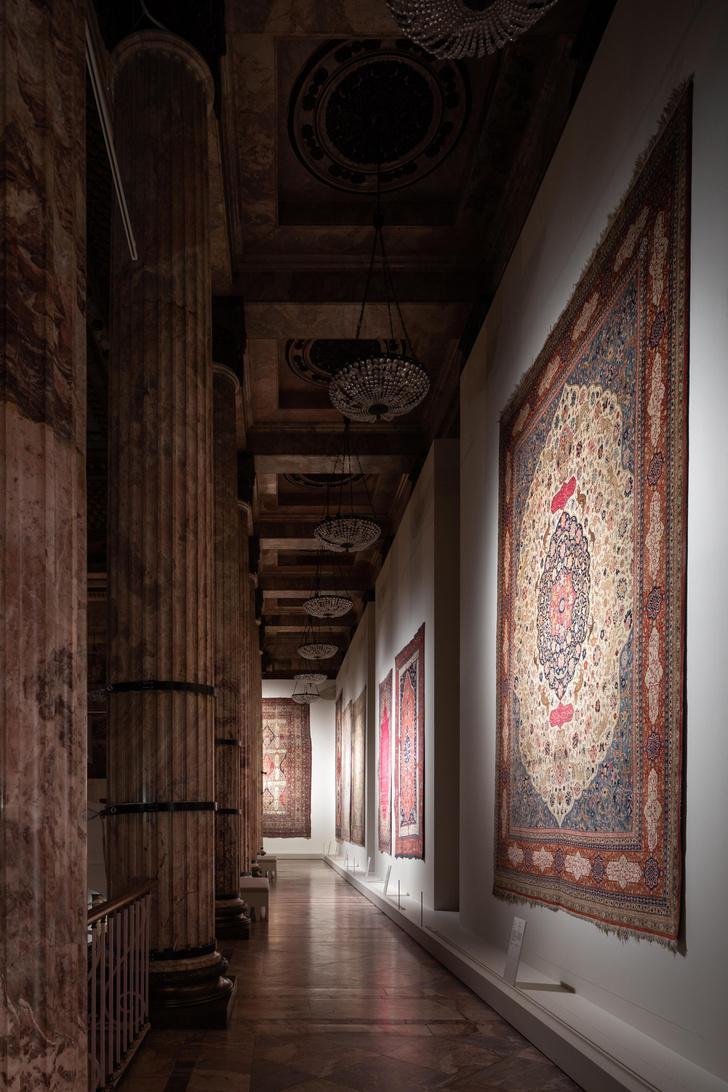 Фото №3 - Между морем и пустыней: искусство Катара на выставке в Петербурге