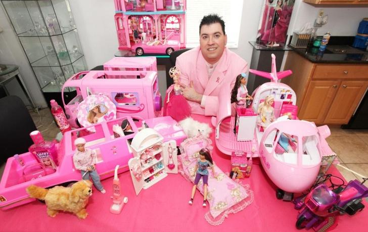 Фото №13 - «То ли люди, то ли куклы»: зачем взрослые играют с силиконовыми младенцами и резиновыми женщинами