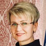Светлана Крамина