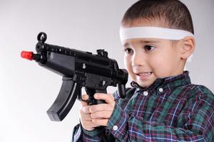 Фото №2 - Безопасность малыша и игрушки