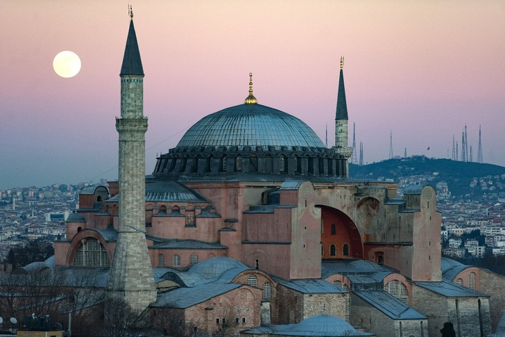 Фото №6 - Два берега — один город: выберите свой Стамбул