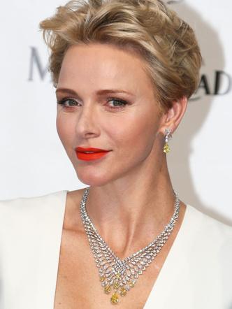 Фото №12 - Бриллианты Монако: самые роскошные украшения княгини Шарлен