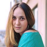 Марианна Некрасова