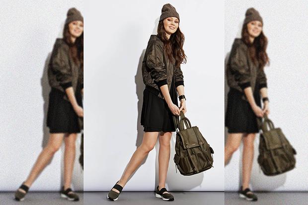 Фото №2 - 5 способов носить черное платье