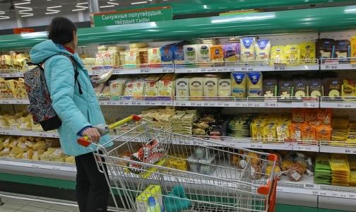 Фото №1 - Эксперты назвали марки поддельного сыра