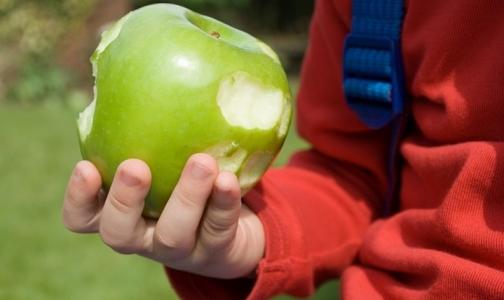 Фото №1 - Как убедить детей есть больше овощей?