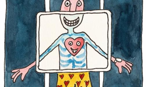 Фото №1 - Где бы лечились петербургские врачи, если бы у них появились проблемы со здоровьем