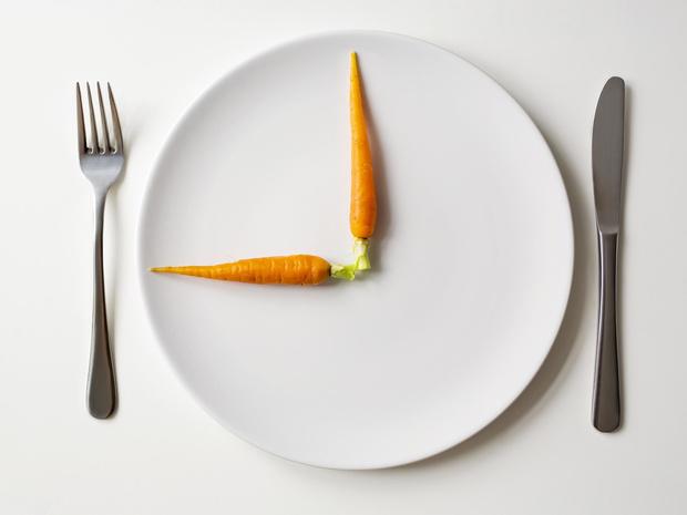 Фото №3 - Полный гид по интервальному голоданию: как 16 часов без еды помогут вам быстро сбросить вес
