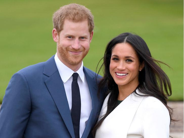 Фото №1 - Эксперты оценили доходы Гарри и Меган в 2020 году