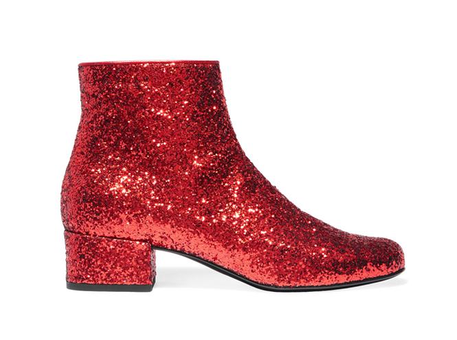Фото №3 - Обувной словарь: 10 видов прекрасных каблуков