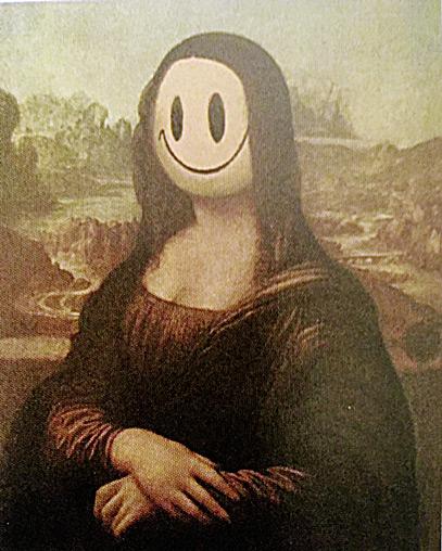 Фото №2 - Улыбка соучастницы: секреты «Моны Лизы»