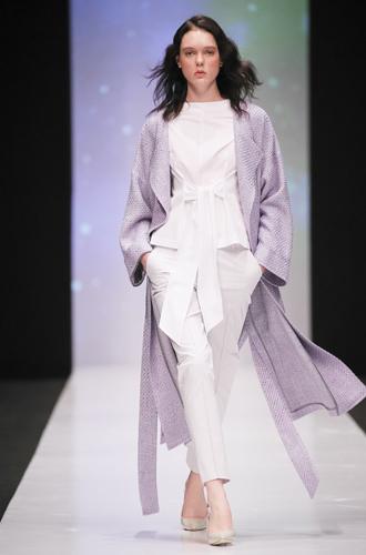 Фото №6 - Блогер Любовь Башарова о Российской Неделе моды, часть 2