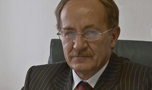 Фото №1 - АНОНС: Задайте вопрос директору НИИ гриппа Олегу Киселеву