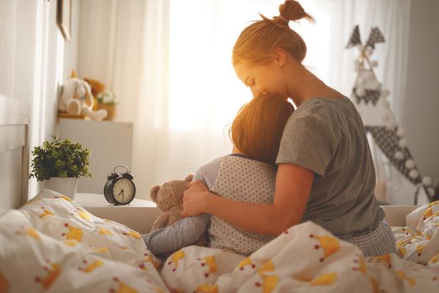 Фото №1 - 10 ошибок родителей, из-за которых страдают дети