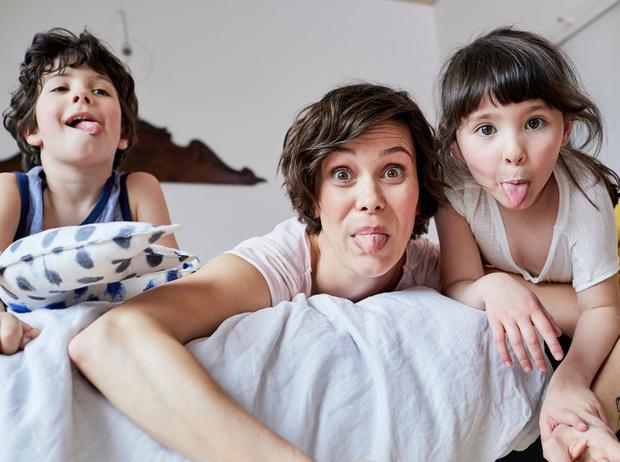 Фото №7 - Кого из детей вы любите больше?