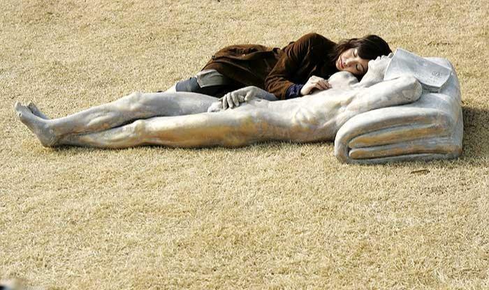 Фото №5 - Режиссер Ким Ки Дук умер от коронавируса. Вспоминаем легенду