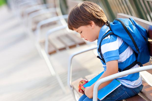 Фото №1 - Вопрос психологу: как избежать травли в 1 классе?