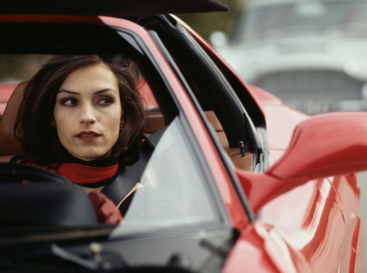 Фото №1 - 9 самых важных для женщин характеристик в автомобиле