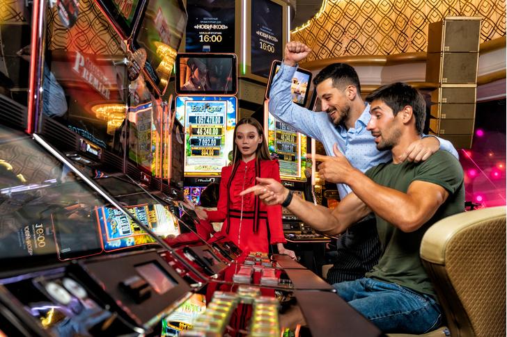 Фото №3 - Верю, не верю: разрушаем 10 популярных мифов о казино