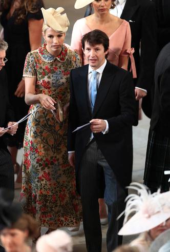 Фото №18 - Свадьба Меган Маркл и принца Гарри: как это было (видео, фото, комментарии)