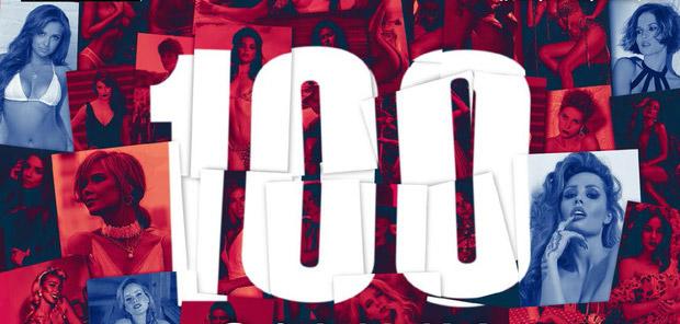 Фото №1 - «100 самых сексуальных женщин страны» уже здесь!
