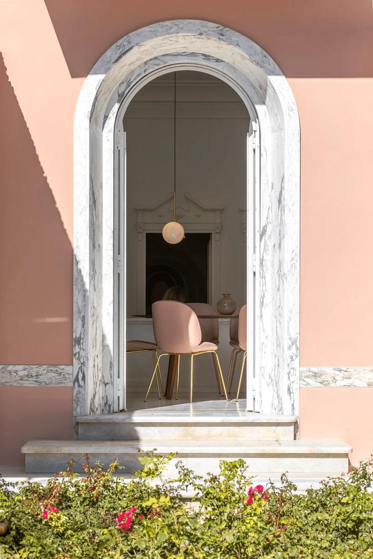 Фото №9 - Квартира в пастельных тонах в Тоскане