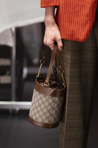 Фото №1 - 5 модных сумок нового сезона, о которых мы мечтаем